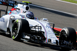 Валттери Боттас, Williams F1 Team