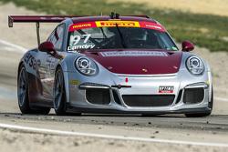 #97 Lта ry Racing Porsche 991 GT3 Cup: Mitch Lта ry