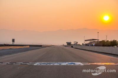 Miller Motorsports Park