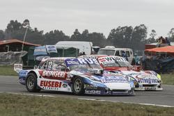 Габріель Понсе де Леон, Ponce de Leon Competicion Ford та Хуан Мартін Трукко, JMT Motorsport Dodge