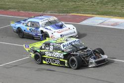 Мауро Галломбардо, Maquin Parts Racing Ford та Федеріко Алонсо, Taco Competicion Torino