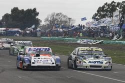 Хосе Савіно, Savino Sport Ford та Діего де Карло, JC Competicion Chevrolet