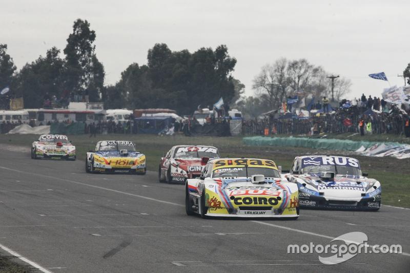Mauricio Lambiris, Coiro Dole Racing Torino ve Gabriel Ponce de Leon, Ponce de Leon Competicion Ford