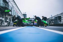 #31 Extreme Speed Motorsports Ligier JS P2