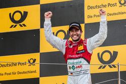 Подіум: Майк Роккенфеллер, Audi Sport Team Phoenix Audi RS 5 DTM