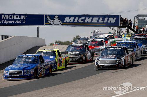 Canadian Tire à Motorsport Park