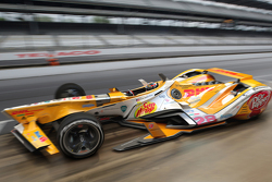 Possible future design for 2035 IndyCars