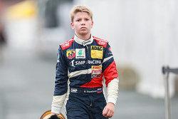 Роберт Шварцман, Mucke Motorsport