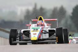 Джой Моусон, Van Amersfoort Racing