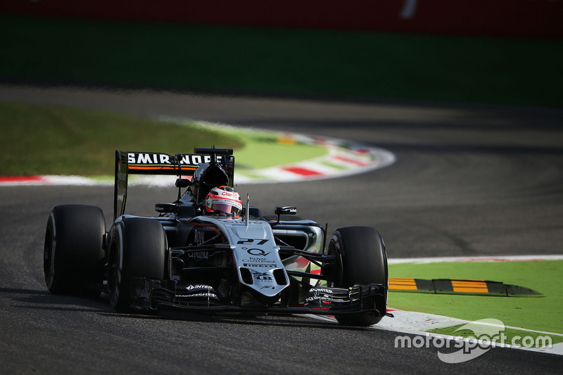 2015 - Formule 1