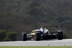 Арджун Майні, Van Amersfoort Racing, Dallara F312 Volkswagen