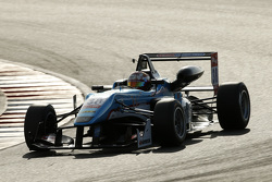 Рауль Хайман, Team West-Tec F3, Dallara F312 - Mercedes-Benz