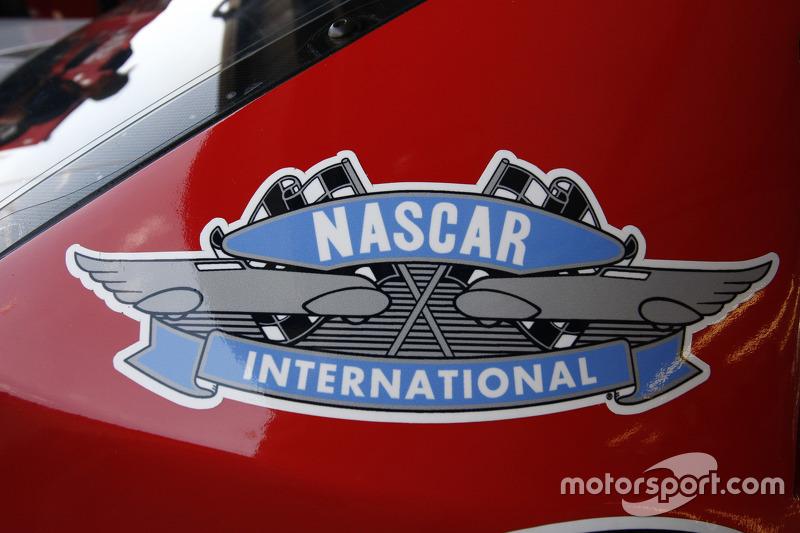 NASCAR лого