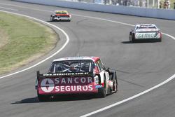 Жозе Мануель Уркера, JP Racing Torino