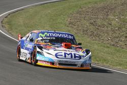 Крістіан Ледесма, Jet Racing Chevrolet