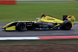 Фило Паз Арманд, Pons Racing
