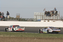 Карлос Окуловіч, Sprint Racing Torino та Серхіо Ало, Coiro Dole Racing Chevrolet