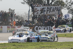 Федеріко Алонсо, Taco Competicion Torino та Діего де Карло, JC Competicion Chevrolet