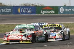 Факундо Ардуссо, Trotta Competicion Dodge та Мартін Серрано, Coiro Dole Racing Dodge