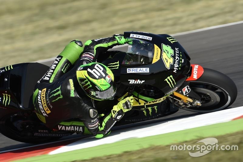 2015 - Pol Espargaro (MotoGP)