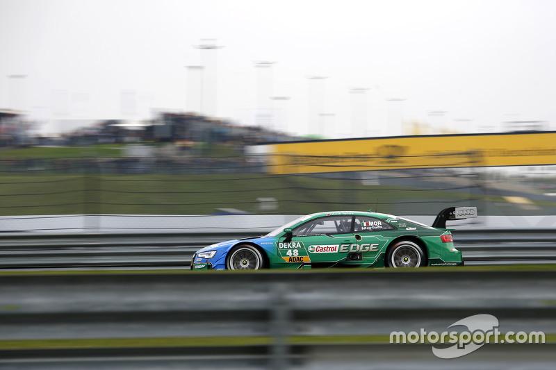 Edoardo Mortara, Audi Sport Team Abt, Audi RS 5 DTM