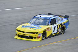 Josh Berry, JR Motorsports Chevrolet
