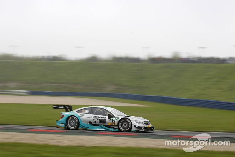 Daniel Juncadella, Mücke Motorsport, Mercedes-AMG C63 DTM