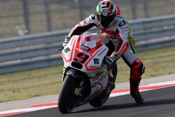 Данило Петруччи, Pramac Racing Ducati