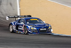#14 Global Motorsports Group Audi R8 LMS Ultra: James Sofronas
