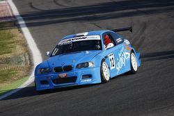 Roberto del Castello e Luigia Martina del Castello, RC Motorsport