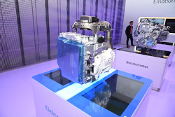 A Renault electric engine