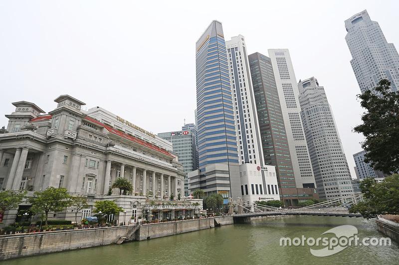 Scenic Singapore
