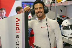 Lucas di Grassi, Audi Sport Team Joest