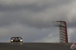 #16 BAR1 Motorsports Oreca FLM09: Todd Slusher, Джон Фелб