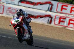 Niccolo Canepa, Althea Racing