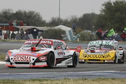 Ніколя Троссе, Maquin Parts Racing Torino та Ніколас Бонеллі, Bonelli Competicion Ford