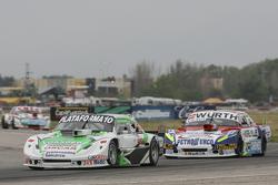 Сантьяго Мангоні, Laboritto Jrs Torino та Хуан Мартін Трукко, JMT Motorsport Dodge