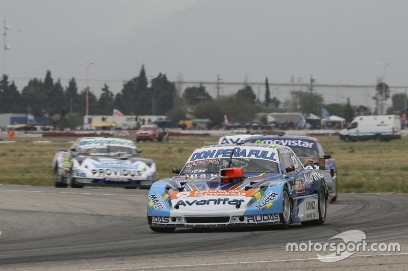 Мартін Понте, Nero53 Racing Dodge та Еміліано Спатару, UR Racing Dodge