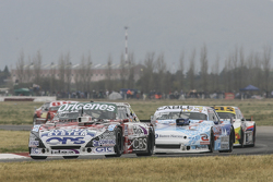 Camilo Echevarria, Coiro Dole Racing Torino y Federico Alonso, Taco Competicion Torino