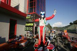 Ralf Aron, Prema Power Team