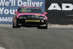 #90 Automatic Racing BMW M3: Jon Miller, Owen Trinkler