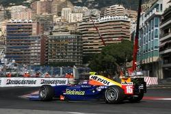 Franck Perera, Racing Engineering
