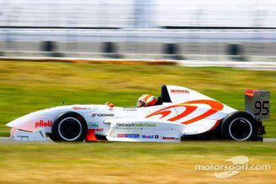 بطولة فورمولا تي آر برو 2000
