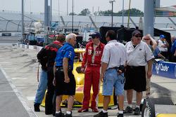 Mike Murgoitio and crew
