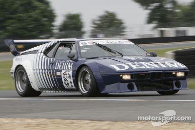 Le Mans: Die Story