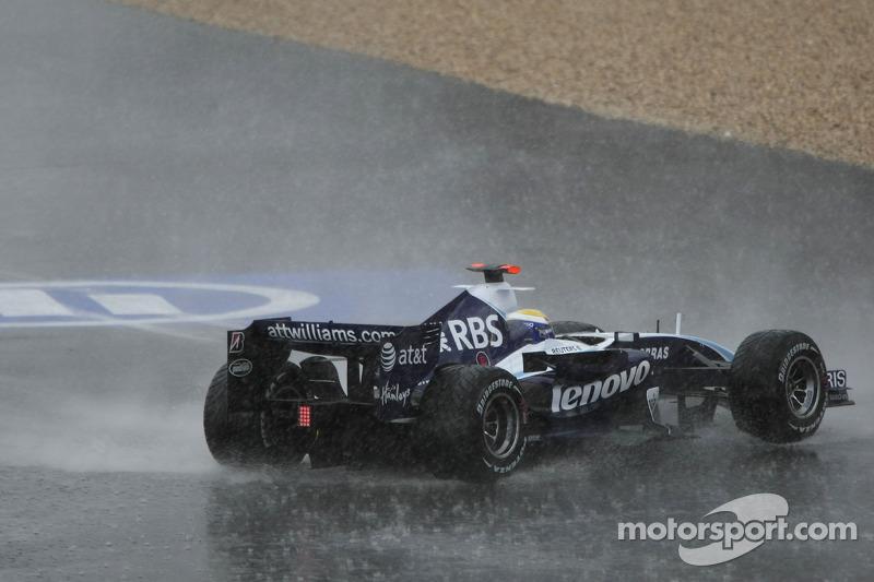 ... Nico Rosberg, ...