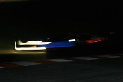 #28 Reiter Lamborghini Lamborghini Murciélago: Jos Menten, Peter Kox, Jeroen Bleekemolen