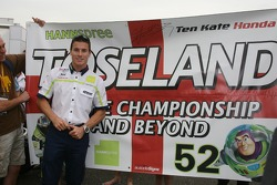James Toseland