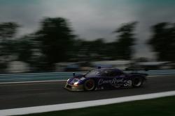 #39 Cheever Racing - Pontiac Pontiac Fabcar: Christian Fittipaldi, Antonio Garcia
