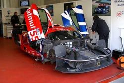 Team Oreca Saleen S7R